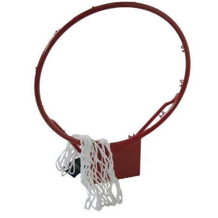 Spartan košarkarski obroč, 10 mm