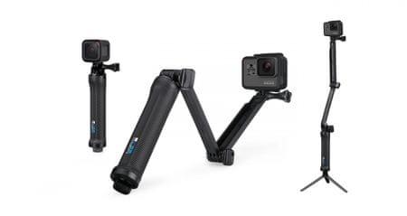 GoPro nosilec 3Way Mount za kamero GoPro