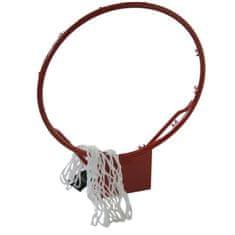 Spartan košarkarski obroč, 16 mm