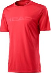 Head Vision Corpo Shirt B Red