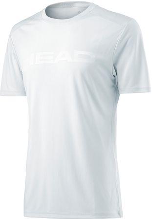 Head Vision Corpo Shirt B White 152