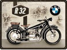 Postershop Metalowa tabliczka BMW R32