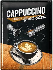 Postershop Metalowa tabliczka Coffee
