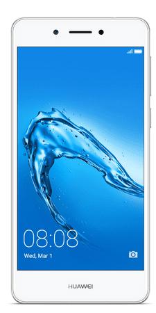 Huawei Nova Smart Dual Sim, srebrny