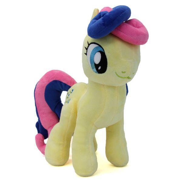 My Little Pony 30cm plyšový poník Bon Bon