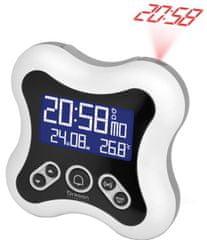 OREGON SCIENTIFIC RM331 Digitálny budík s projekciou času