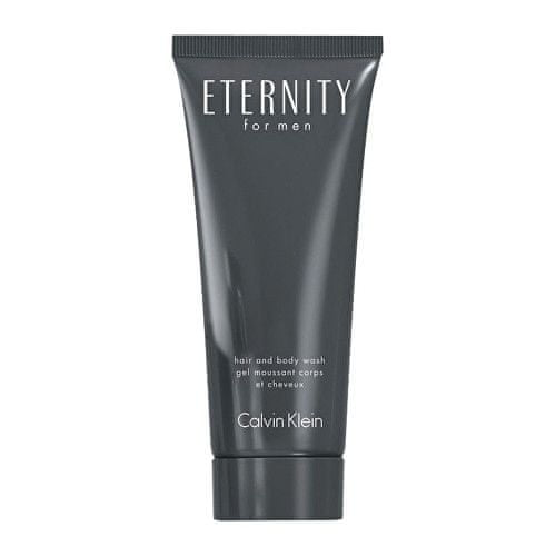 Calvin Klein Eternity For Men - sprchový gel 200 ml