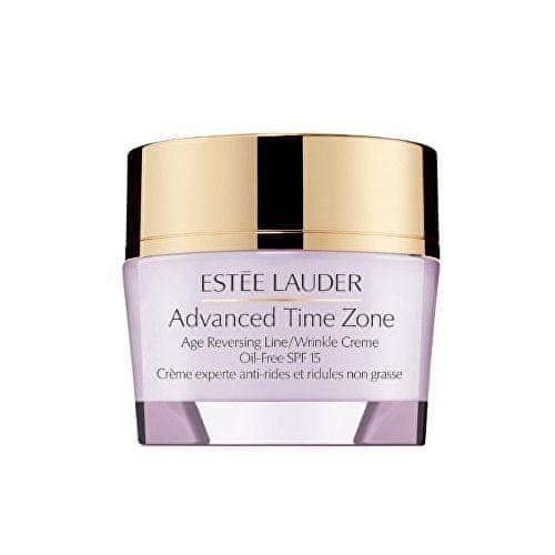 Estée Lauder Omlazující krém proti vráskám Advanced Time Zone (Wrinkle Creme Oil-Free SPF 15) 50 ml