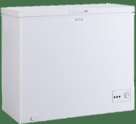 ECG EFP 12000 WA++ Fagyasztóláda
