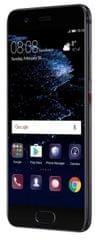 Huawei P10 Dual SIM 64GB Fekete