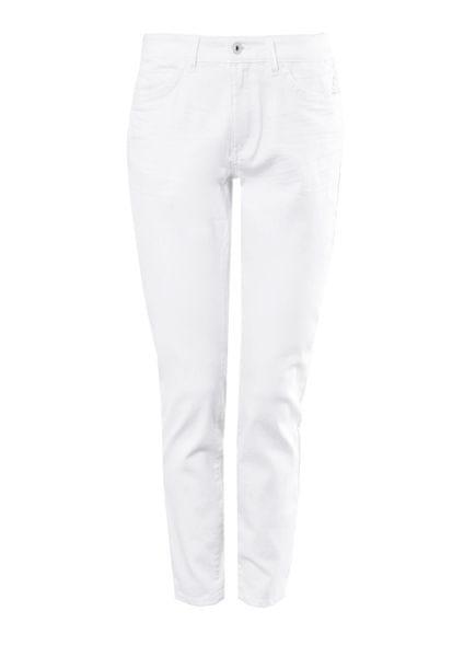 s.Oliver dámské kalhoty 40 bílá