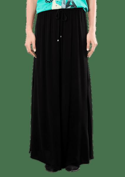 s.Oliver dámská sukně S černá