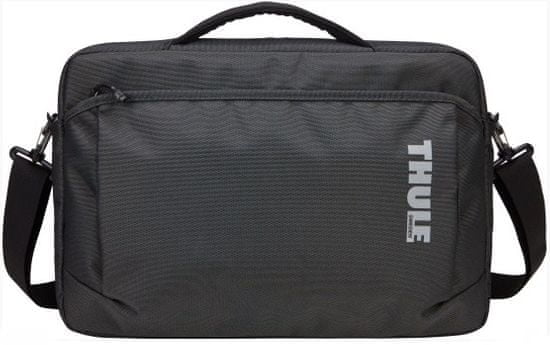 Thule Subterra torba za prenosnik MacBook 15 (Air/Pro/Retina), črna
