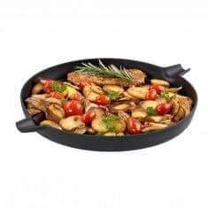 Tepro Öntöttvas grill serpenyő