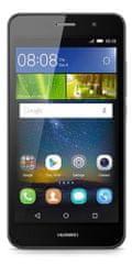 Huawei pametni telefon Y6 Pro, DualSIM, crni
