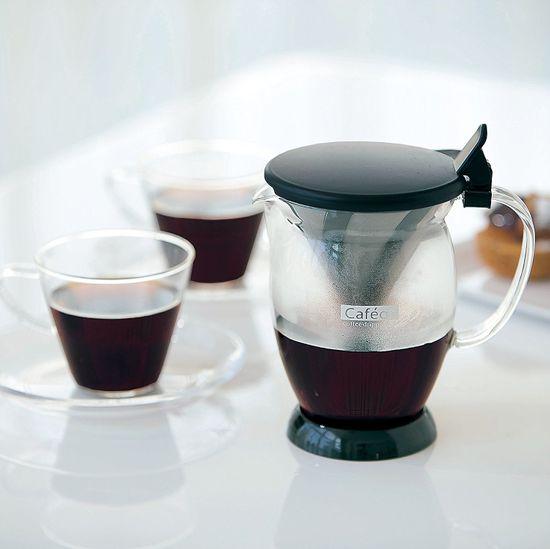 Hario Cafeor bezfiltrový dripper, 300 ml