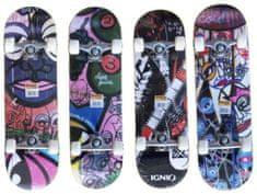 Spartan skateboard Junior