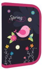 Karton P+P Peračník 1 poschodový 2 klopy Premium Spring