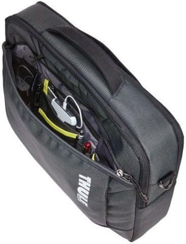 Thule torba za prenosnike Subterra 39,6cm, črna