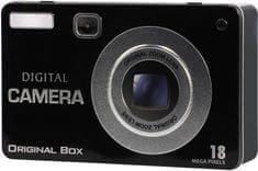TimeLife Deco box 27 cm, kamera