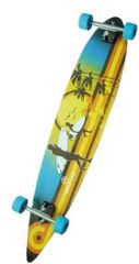 Spartan rolka longboard Surf-s Up