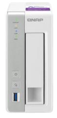 Qnap NAS naprava TS-131P za 1 disk