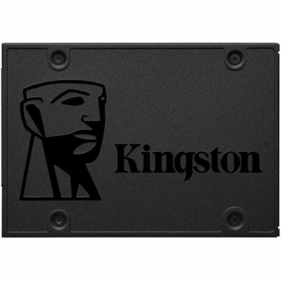 "Kingston SSD disk A400 120GB 6,35cm (2,5"") SATA3.0 (SA400S37/120G)"