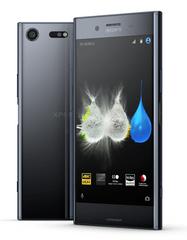 Sony Xperia XZ Premium, DualSIM, Chrome Black