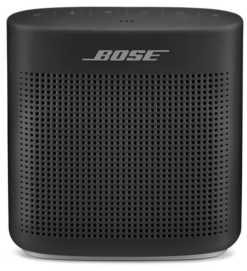 Bose SoundLink Color Bluetooth speaker II, černá