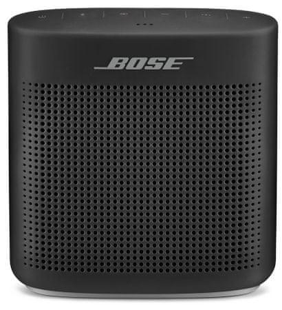 Bose Bluetooth zvočnik SoundLink Color II, črn