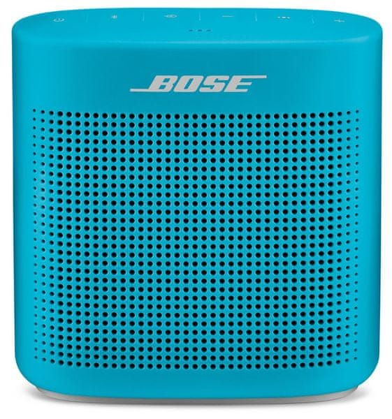 Bose SoundLink Color Bluetooth speaker II, modrá