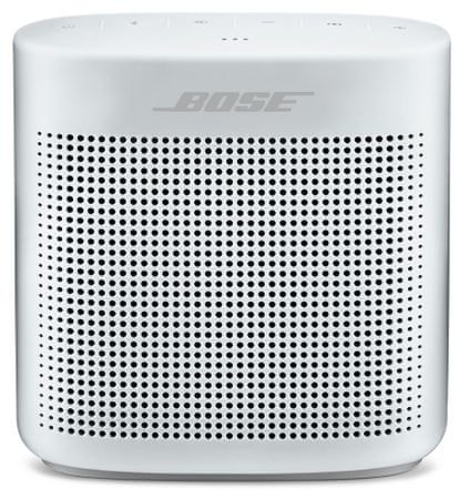 Bose Bluetooth zvočnik SoundLink Color II, bel