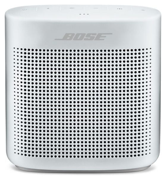 Bose SoundLink Color Bluetooth speaker II, bílá