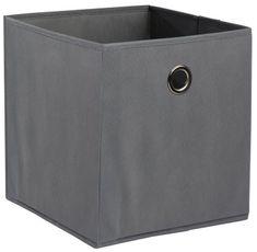 TimeLife Skladovací box 28 x 26,5 cm