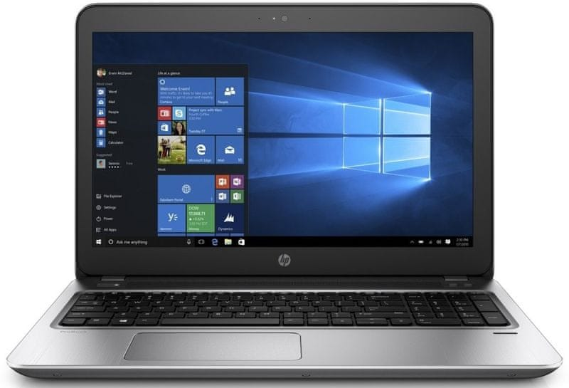 HP ProBook 450 G4 (Z2Y66ES)