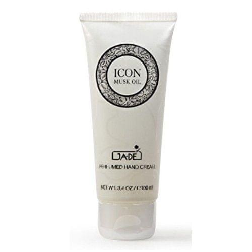 GA-DE Parfémovaný krém na ruce Icon Musk Oil (Hand Cream) 100 ml