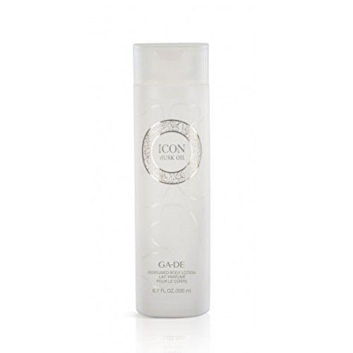 GA-DE Parfémované tělové mléko Icon Musk Oil (Body Lotion) 200 ml
