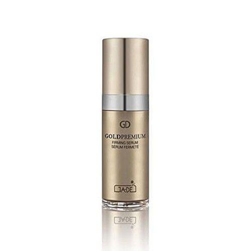 GA-DE Intenzivní zpevňující sérum proti stárnutí pleti (Gold Premium Firming Serum) 30 ml
