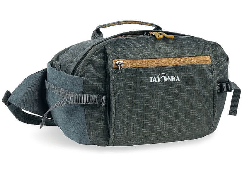 Tatonka Hip Bag L titan grey