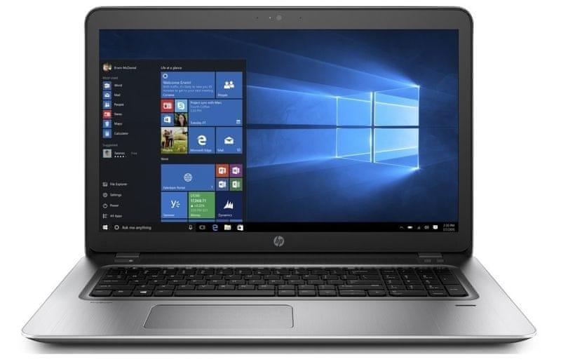 HP ProBook 470 G4 (Z2Y46ES)