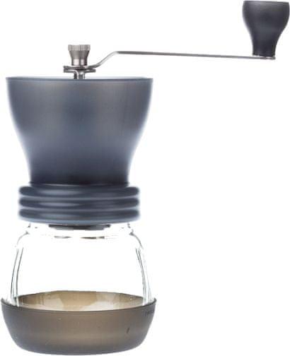 Hario Skerton ruční mlýnek na kávu