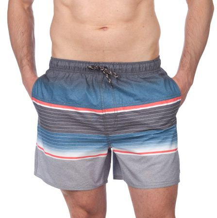 Rip Curl muški kupaći kostimi Volley Raptures XL tamno plava