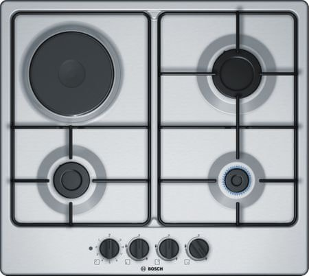 Bosch kombinirana kuhalna plošča PGY6B5B80