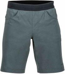 Marmot moške hlače Warren Short, sive