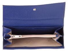 U.S. Polo Assn. ženski novčanik tamno plava