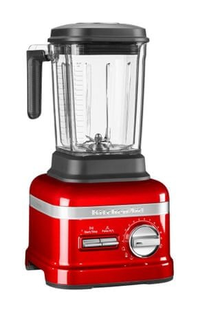 KitchenAid blender Artisan Power Plus 5KSB8270ECA, candy apple