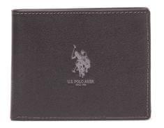 U.S. Polo Assn. muški novčanici crna