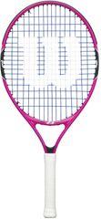 Wilson rakieta do tenisa Burn Pink 23 Rkt