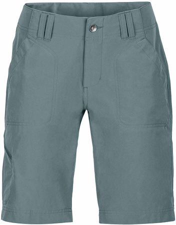 Marmot Wm's Lobo's Short Dark Zinc 08