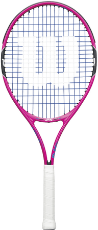 Wilson rakieta tenisowa Burn Pink 25 Rkt